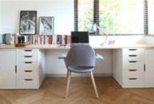 entrepreneur / Ideas for my own company / by nienkewitteveen.nl
