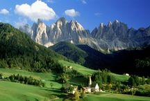 Beautiful Italy / Scenes and vistas from our beautiful home country!