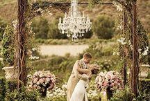 • happy ending wedding •