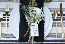 Wedding Inspiration: The Details