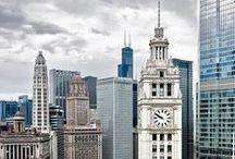 Chicago / by Joanna Suhayda
