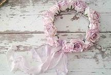 Shabby / Shabby chic, old, romantic