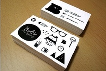 Printables//Business Cards