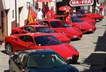 Raduno Ferraristi Pesaro 08/07/2012