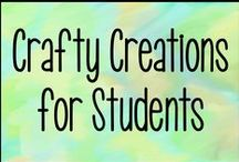 Crafty Creations for Students