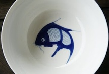 Fish it / by www.cottonandstone.nl *****