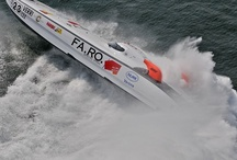 Class 1 World Powerboat Championship / by Ma-Fra S.p.A.