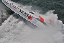 Class 1 World Powerboat Championship