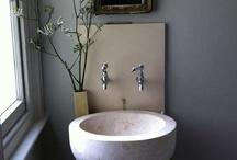 Salle de bain & toilettes