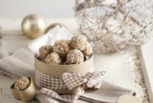 Suussa sulavat itse tehdyt joululahjat / Bake Wonderfull Christmas Presents / Tänä jouluna parhaimmat paketit ovat niin suussa sulavia, ettei niistä ole iloa pitkään. Tältä boardilta löydät herkullisia ohjeita, joilla valmistat maistuvimmat lahjat.