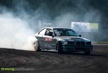 Drifting NL