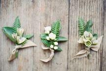Wedding Inspiration: Bouts