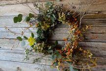 Year Round Wreaths