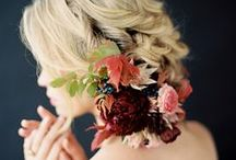 Wedding Inspiration: Other Personal Flowers