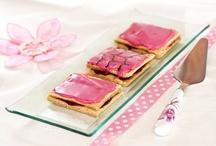 Ystävänpäiväreseptejä - Recepies for Valentine's Day