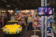 Milano AutoClassica 2013 / by Ma-Fra S.p.A.