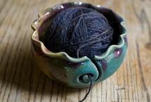 Yes, I knit