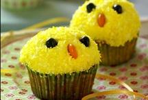 Pääsiäisen maukkaat leivontaideat - ja reseptit