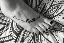 • inked •