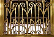 Art Nouveau/ Deco Designs