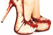 Shoe fetich