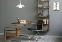 Grey Decor and Living