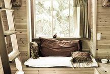 small spaces, grand living / by nienkewitteveen.nl
