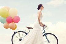 Pastel Wedding Asheville, NC