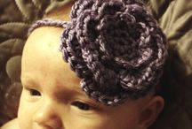 Hilda's projects / Crochet DIY