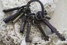 Keys to my soul