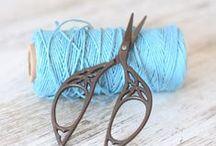 Spools & Ribbons