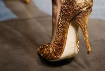 Shoe-aholic  / by Wesley Pomatto