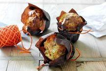 Suolaiset ja makeat reseptit illanistujaisiin  / Ilahduta illanistujaisvieraitasi itse tehdyillä herkuilla!