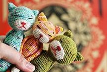 Things to create / Crochet patterns or anything to create