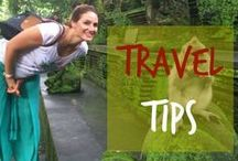 Travel Tips / Tips, tricks, and hacks for traveling the world.