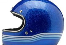 Biltwell Motorcycle Helmets (DOT) / Here's at least one photo of everything we make! / by Biltwell Inc.