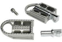 Biltwell Parts & Accessories