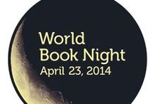 World Book Night / by Kellogg Community College Library