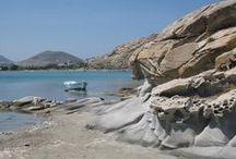 Paros: Inspiring Serene Island