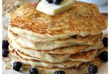 • breakfast • brunch • brinner • / breakfast can be eaten 24 hours a day