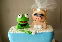 Sweet Art: Novelty Cakes