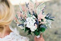 Inspiration: Floral Arrangements (Spring)