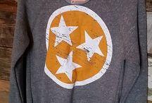 GO Big Orange! Tailgate party / Tennessee Vols