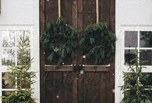 Deck the Halls...Christmas Decorations