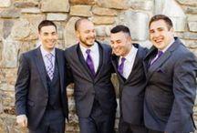 Asheville, NC Castle Wedding