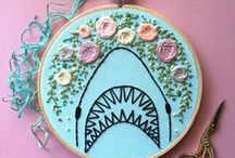 _ Embroidery