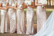 Gold Obsession, Gold Wedding