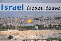 Israel / by Amanda Swerdlow