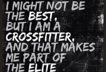 • crazy for crossfit • / all that is crossfit