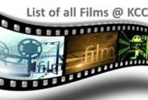 Films at the Library / Check out some great movies from the library!